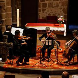 Marie-Jo, Marie- Françoise, Hélène, Christelle: Rondo de Beethoven