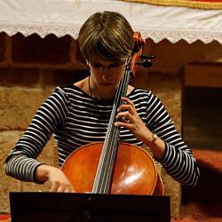 Marie- Laure: Liebesgrüss, Elgar