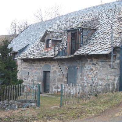 Maison typique