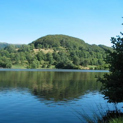 Lac de Cheylade