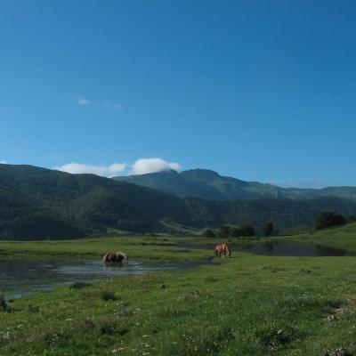 Plateau de Lascout