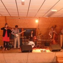 Zaman Zaman, musique des balkans